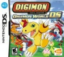 Digimon World DS Wiki - Gamewise