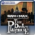 Sam & Max: The Devil's Playhouse - Episode 1: The Penal Zone