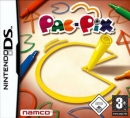 Pac-Pix on DS - Gamewise