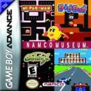 Namco Museum'