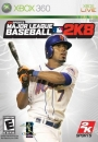 Major League Baseball 2K8 on X360 - Gamewise