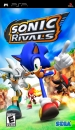 Sonic Rivals Wiki on Gamewise.co