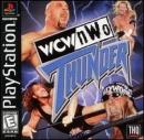 WCW/nWo Thunder