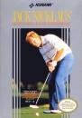 Jack Nicklaus' 18 Greatest Holes of Major Championship Golf