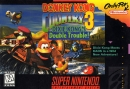 Donkey Kong Country 3: Dixie Kong's Double Trouble! Wiki on Gamewise.co