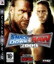 WWE SmackDown vs. Raw 2009 | Gamewise