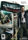 Dead Rising: Chop Till You Drop for Wii Walkthrough, FAQs and Guide on Gamewise.co