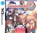 Luminous Arc 2 (JP sales)