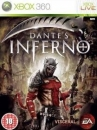 Dante's Inferno on X360 - Gamewise