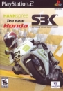 Hannspree Ten Kate Honda: SBK Superbike World Championship