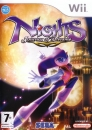 NiGHTS: Journey of Dreams for Wii Walkthrough, FAQs and Guide on Gamewise.co