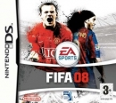 FIFA Soccer 08 on DS - Gamewise