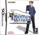 Phoenix Wright: Ace Attorney [Gamewise]