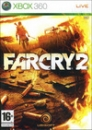 Far Cry 2 on X360 - Gamewise