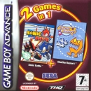 2 Games in 1: Sonic Battle & ChuChu Rocket!