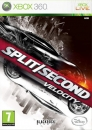Split/Second for X360 Walkthrough, FAQs and Guide on Gamewise.co