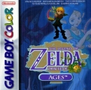 The Legend of Zelda: Oracle of Ages on GB - Gamewise