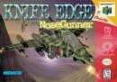 Knife Edge: NoseGunner