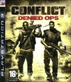 Gamewise Conflict: Denied Ops Wiki Guide, Walkthrough and Cheats