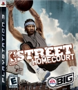 NBA Street Homecourt on PS3 - Gamewise