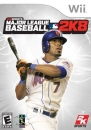 Major League Baseball 2K8 [Gamewise]