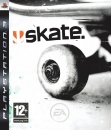 Skate on PS3 - Gamewise