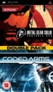 Konami Double Pack: Metal Gear Solid Portable Ops / Coded Arms