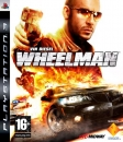 Vin Diesel: Wheelman on PS3 - Gamewise