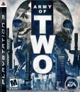 Army of Two on PS3 - Gamewise