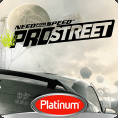 Need for Speed: ProStreet boxart