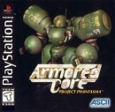 Armored Core: Project Phantasma