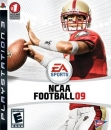 Gamewise NCAA Football 09 Wiki Guide, Walkthrough and Cheats