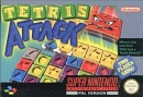 Tetris Attack on SNES - Gamewise