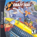 Crazy Taxi'