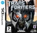 Transformers: Revenge of the Fallen -- Decepticons on DS - Gamewise
