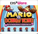 Mario vs. Donkey Kong: Minis March Again!