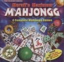 Moraff's Maximum Mahjongg