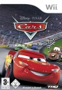 Cars for Wii Walkthrough, FAQs and Guide on Gamewise.co
