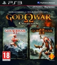 God of War Collection on PS3 - Gamewise