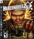 Mercenaries 2: World in Flames [Gamewise]