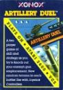 Artillery Duel boxart