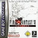 Final Fantasy VI Advance [Gamewise]