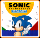 SEGA Ages: Sonic the Hedgehog
