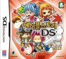MapleStory DS Wiki on Gamewise.co