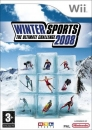 Winter Sports: The Ultimate Challenge [Gamewise]