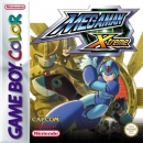 Mega Man Xtreme on GB - Gamewise
