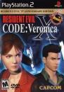 Resident Evil - Code: Veronica X