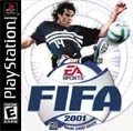 FIFA 2001 Major League Soccer