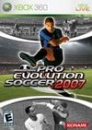 Winning Eleven: Pro Evolution Soccer 2007 (All Region sales)