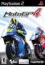 MotoGP 4 - Official Game of MotoGP